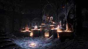 Dark Souls 3840x2160 Wallpaper