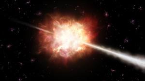 Sci Fi Supernova 3500x2000 Wallpaper