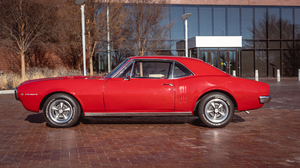 Muscle Car Coupe Old Car Red Car Car 2048x1152 Wallpaper