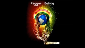 Reggae Smoke Nations Bob Marley Dreadlocks Earth Peace 1920x1080 Wallpaper