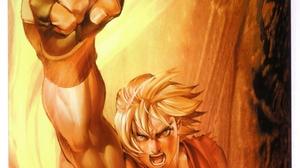 Ken Masters 2560x1920 wallpaper