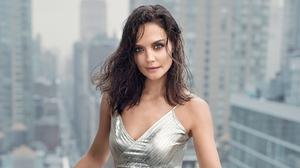 Actress American Brunette 3840x2160 Wallpaper