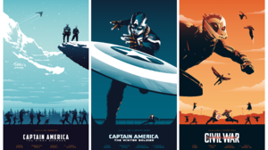 Captain America Captain America Civil War Captain America The First Avenger Captain America The Wint 2800x1830 Wallpaper