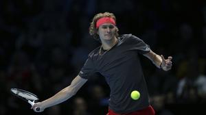 Alexander Zverev German Tennis 5184x3456 Wallpaper