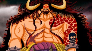 Kaido One Piece One Piece 2788x1711 Wallpaper