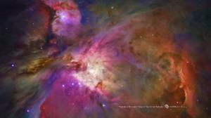 Space Hubble Space Art Digital Art 1920x1200 Wallpaper