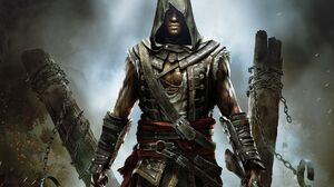 Assassin 039 S Creed Iv Black Flag Freedom Cry 1920x1080 wallpaper