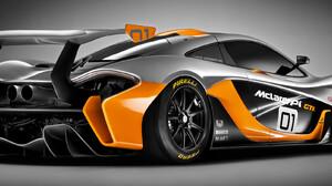 Vehicles McLaren P1 2880x900 Wallpaper