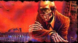 Heavy Metal Megadeth Metal Music Thrash Metal 1920x1080 Wallpaper