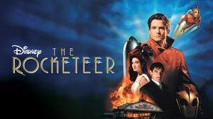 Movie The Rocketeer 2000x1125 Wallpaper