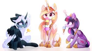 TV Show My Little Pony Friendship Is Magic 3583x2031 Wallpaper