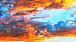 Sky 1920x1080 Wallpaper