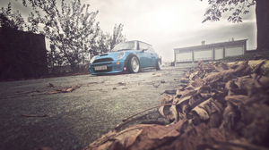 Mini Mini Cooper 2560x1600 wallpaper