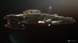 Star Wars Star Wars Ships Science Fiction Digital Art Space Space Art Spaceship 1920x1080 Wallpaper