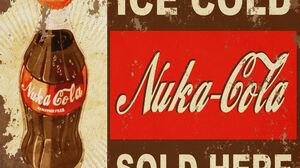 Fallout Nuka Cola 2000x1556 Wallpaper