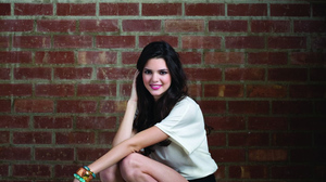 Kendall Jenner Women Model Legs Women Indoors Fashion Bricks Heels 853x1280 Wallpaper