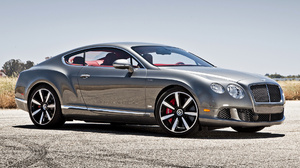 Bentley Continental Gt Speed Car Coupe Fastback Grand Tourer Luxury Car Silver Car 1920x1080 Wallpaper