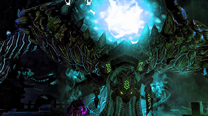 Video Game Darksiders Ii 1400x800 wallpaper