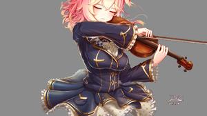 Ephnel Chii Violin 3500x3500 Wallpaper