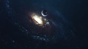 Planet Sci Fi Space 1920x1200 wallpaper