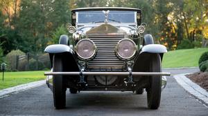 Vehicles Rolls Royce Silver Ghost 4000x2668 Wallpaper