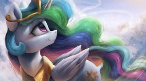My Little Pony 3600x2550 Wallpaper