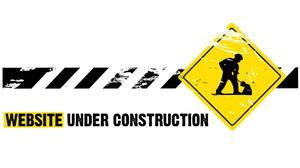 Technology Website Under Construction 1920x1080 Wallpaper