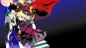 Anime Hellsing 3675x2067 Wallpaper