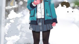 Eromanga Sensei Anime Girls Izumi Sagiri 2480x3507 Wallpaper