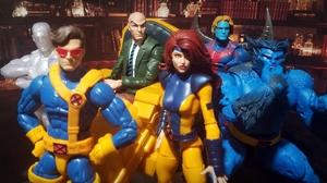 Jean Grey Charles Xavier Cyclops Marvel Comics Iceman Marvel Comics Archangel Marvel Comics Warren W 3352x1861 Wallpaper