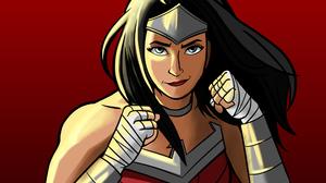 Dc Comics Wonder Woman 2480x1395 wallpaper