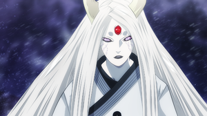 Kaguya Tsutsuki Naruto 2000x1193 Wallpaper