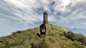 Geralt Of Rivia The Witcher 3 Wild Hunt 7680x4320 wallpaper