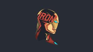 Iron Man 7680x4320 Wallpaper