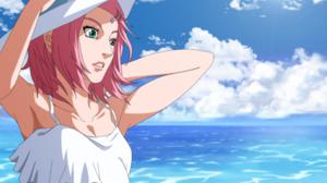 Sakura Haruno 2187x1712 Wallpaper