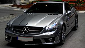 Vehicles Mercedes 2560x1600 Wallpaper