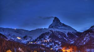 Earth Matterhorn 3474x2314 wallpaper