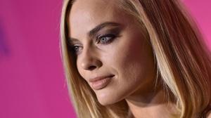 Actress Blonde Face Blue Eyes Australian Close Up 3000x2000 Wallpaper