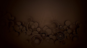 Abstract Brown 1920x1080 Wallpaper