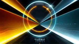 Movie TRON Legacy 1920x1200 wallpaper