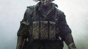 Soldier War Shi Guangzhu Armed 2880x2880 Wallpaper