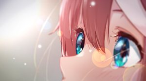 Anime Anime Girls Closeup Eyes Uma Musume Pretty Derby Tokai Teio Uma Musume 1782x1002 Wallpaper