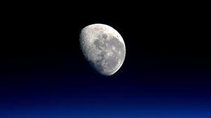 Earth Moon 4940x3292 Wallpaper