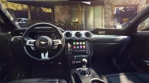 Ford Mustang 6000x4000 Wallpaper