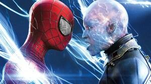 Movie Spider Man The Amazing Spider Man 2 Electro Spider Man 1920x1200 Wallpaper