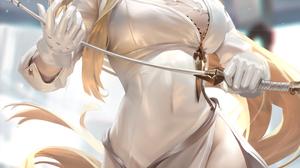 Illustration Artwork Digital Art Fan Art Drawing Fantasy Art Fantasy Girl Zumi Zumidraws Women Verti 2339x3508 Wallpaper