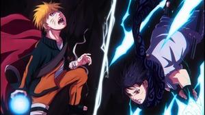 Naruto Naruto Uzumaki Rasengan Naruto Sasuke Uchiha 1920x1360 Wallpaper