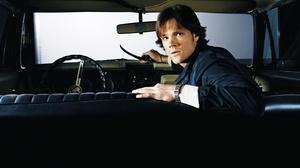 Jared Padalecki Sam Winchester Supernatural Tv Show 3000x2170 Wallpaper