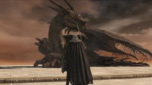 Video Game Dark Souls Ii 1367x768 Wallpaper