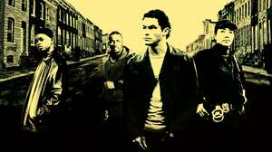 TV Show The Wire 3840x2160 Wallpaper